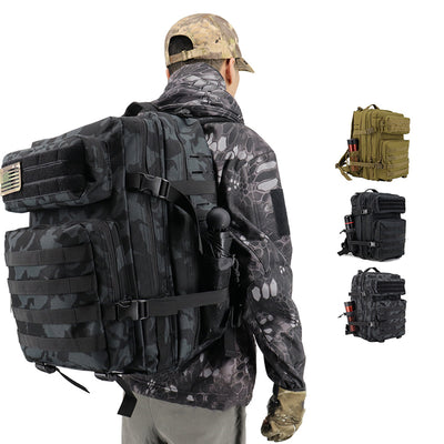 Tacworld 3 day Assault Pack Military Backpack