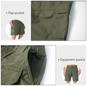 Men's Outdoor Kinetic Tactical Shorts