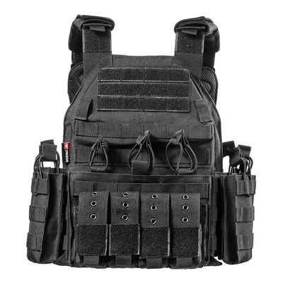 Modular Rapid Assault Tactical Vest