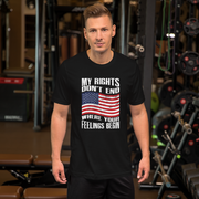 My Rights Don't End T-Shirt