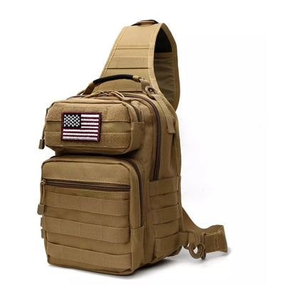 Blackhack Trek Shoulder Pack