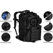 Outdoor 72 Assault Pack Tactical Backpack