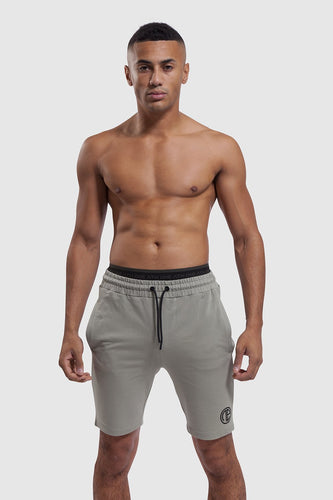 Bedford Double Waistband gym Shorts