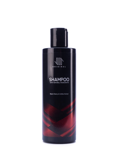 Shampoo, Fragrance, Men's Hair