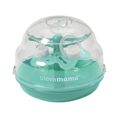 Clevamama Soother Tree - Happy Baby