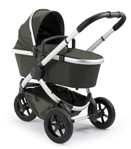 iCandy Peach All Terrain - Happy Baby