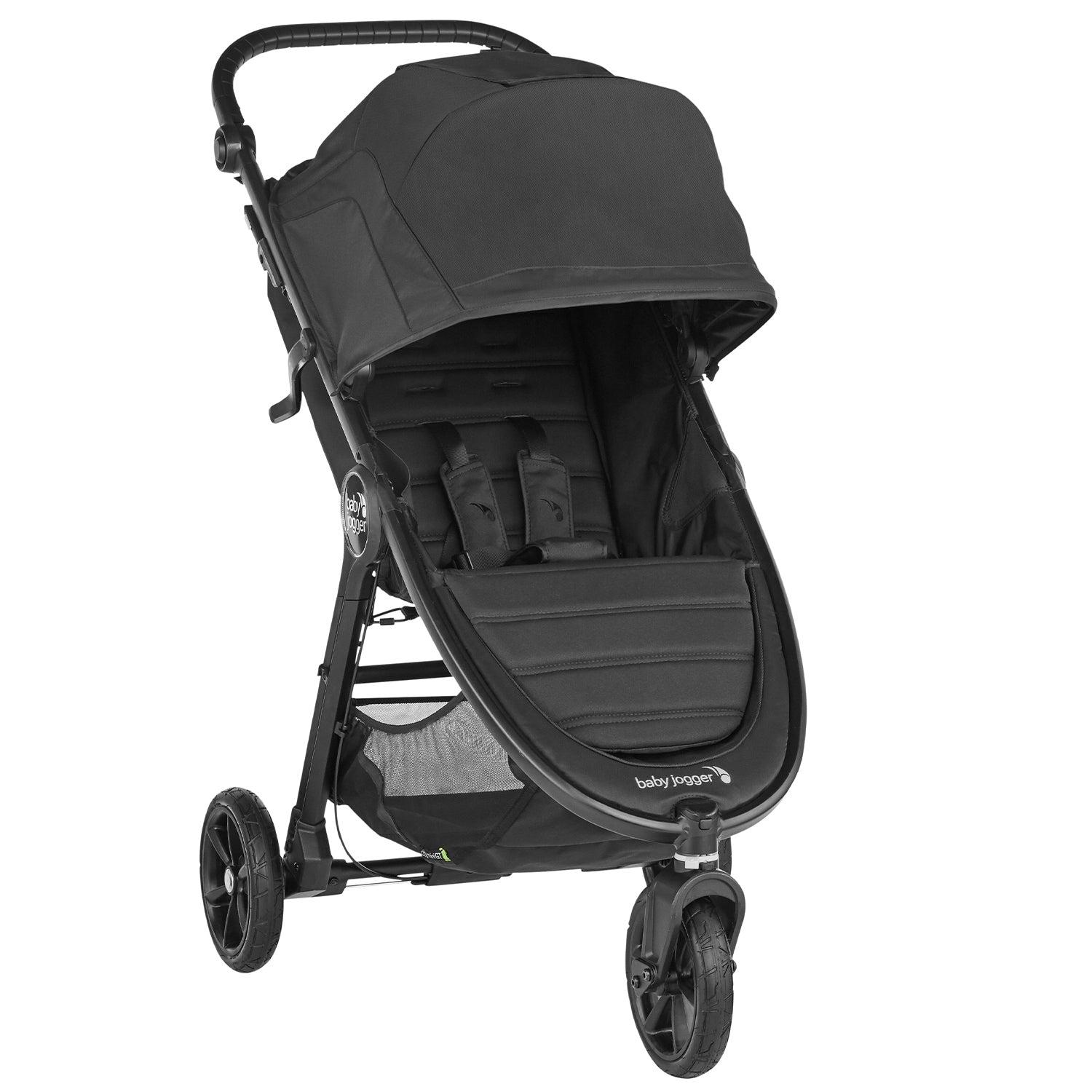 Baby Jogger City Mini GT2 Single Stroller - Includes Rain Cover - Happy Baby