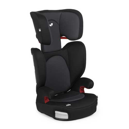 Joie Trillo Grey Group 2/3 Car Seat - Happy Baby