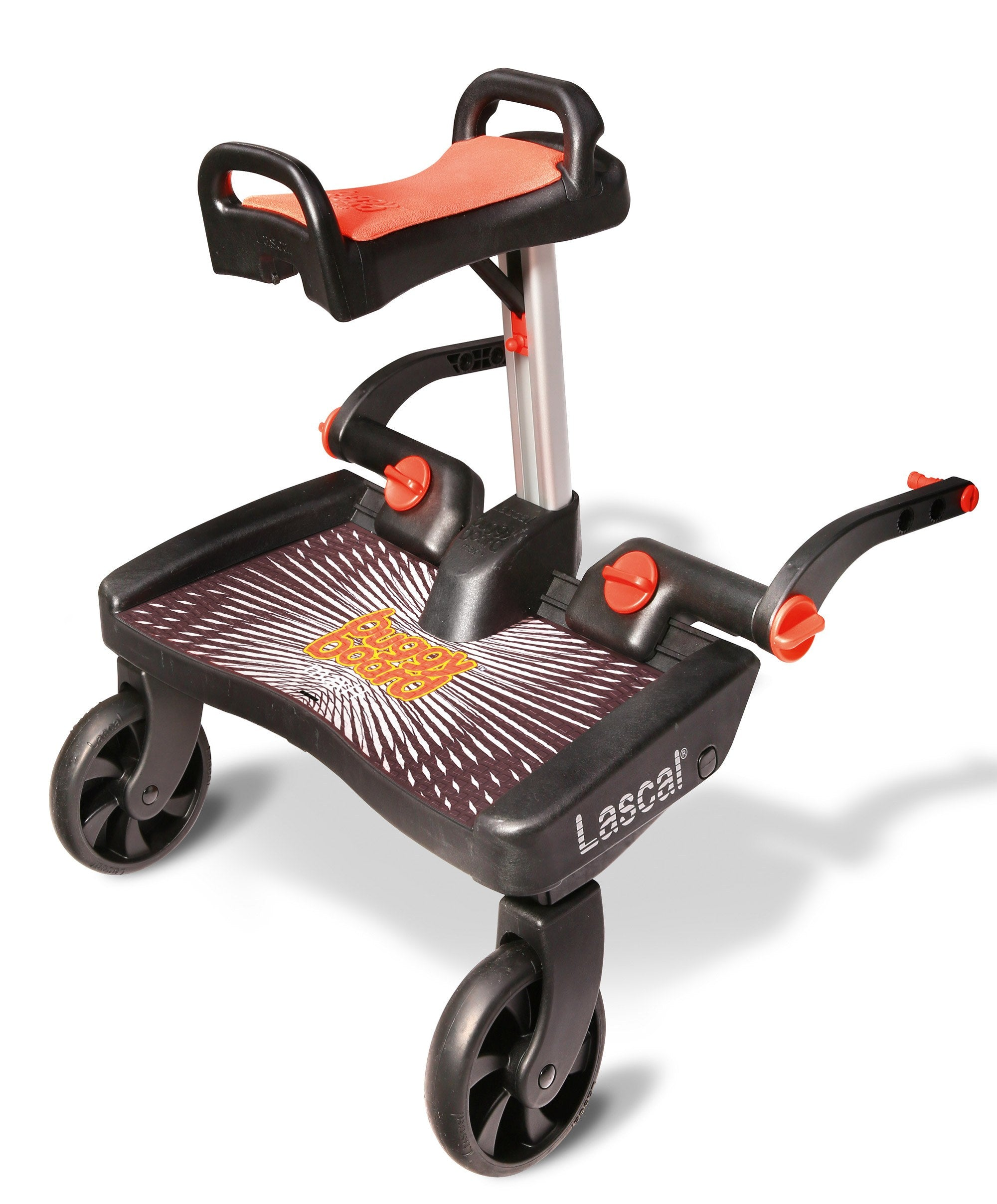 Lascal buggy board maxi plus - Happy Baby