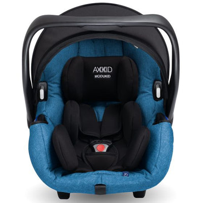 Axkid Modukid Infant - Happy Baby