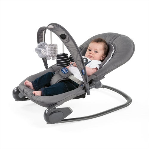Chicco Hoopla - Moon Grey - Happy Baby