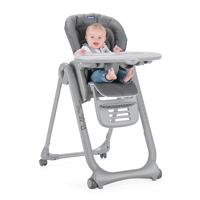Chicco Polly Magic High Chair - Happy Baby
