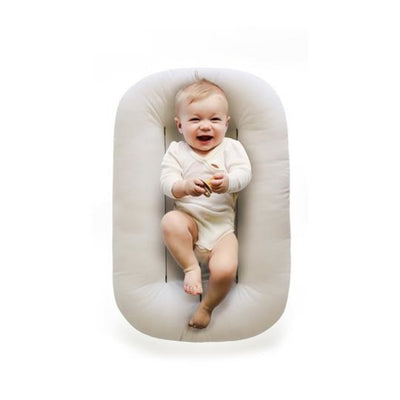 Snuggle Me Organic Lounger - Happy Baby