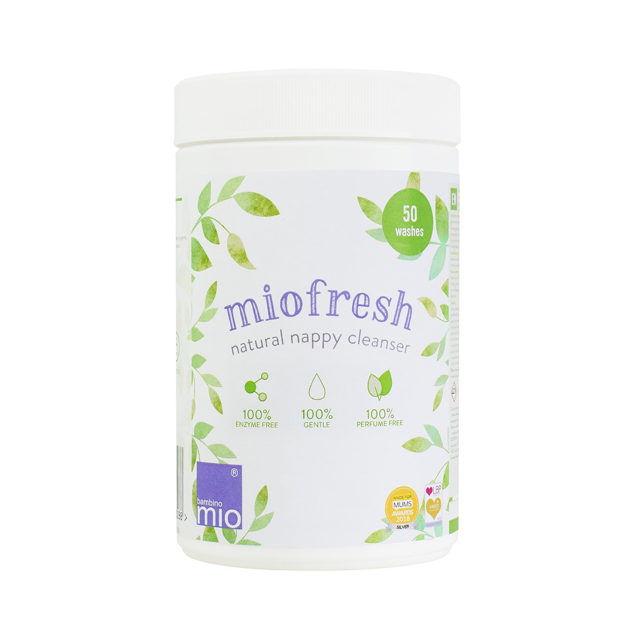 Bambino Mio Miofresh Laundry Cleanser - Happy Baby