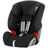Britax Evolva - Happy Baby