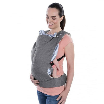 Chicco Myamaki Complete Baby Carrier - Happy Baby
