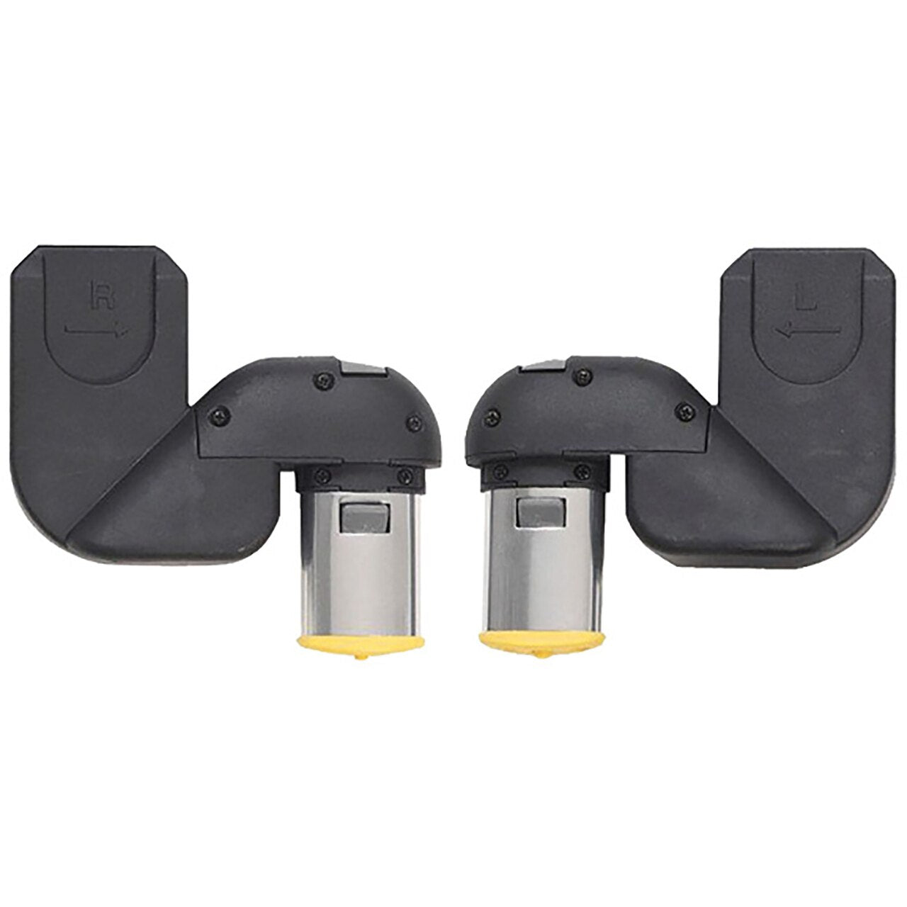 iCandy Peach Lower Car Seat Adapters - Happy Baby