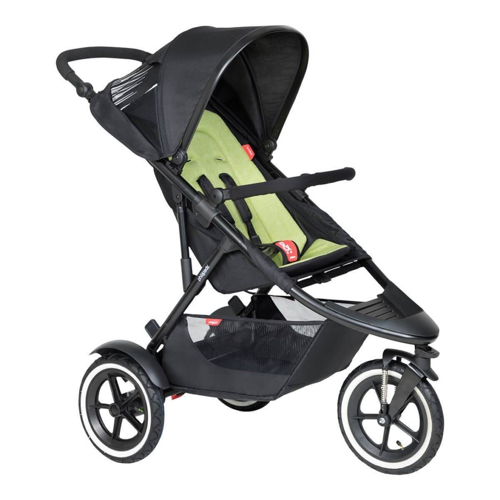 Phil & Teds Sport™ buggy - Happy Baby
