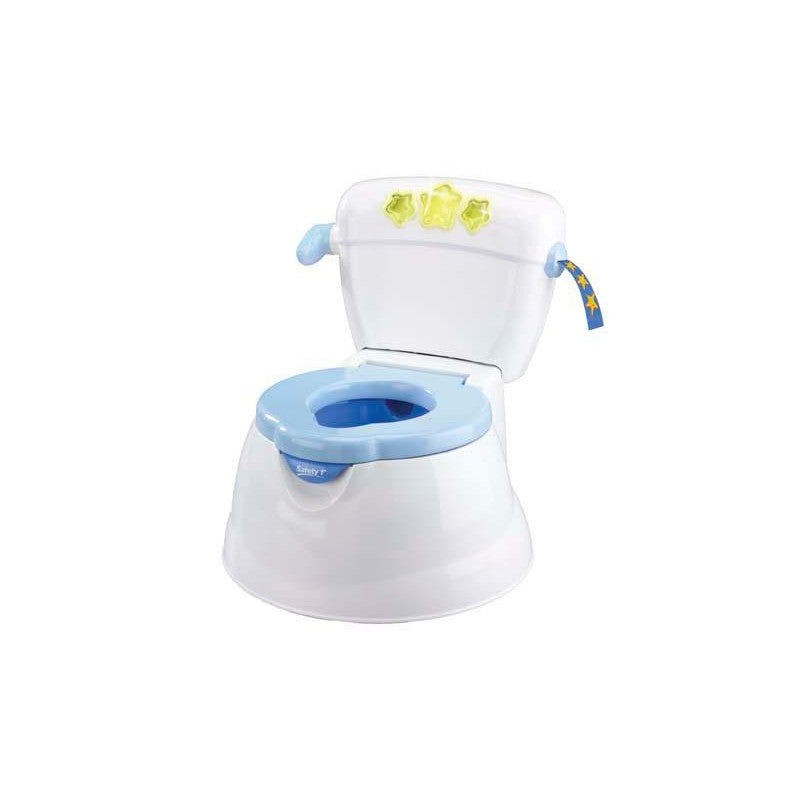 Safety 1st Smart Rewards Potty - Happy Baby