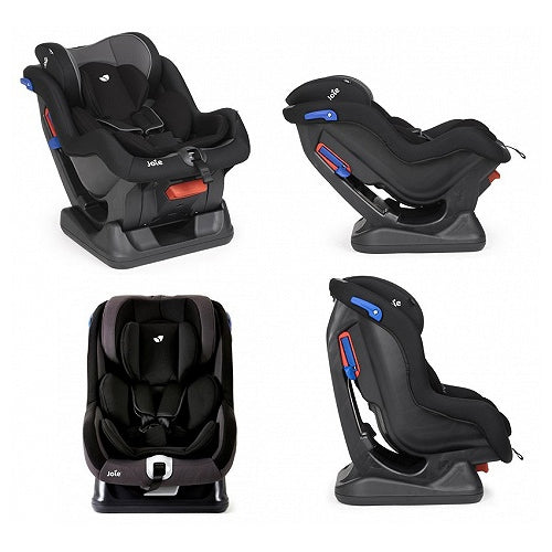 Joie Steadi Group 0+/1 Car Seat - Happy Baby