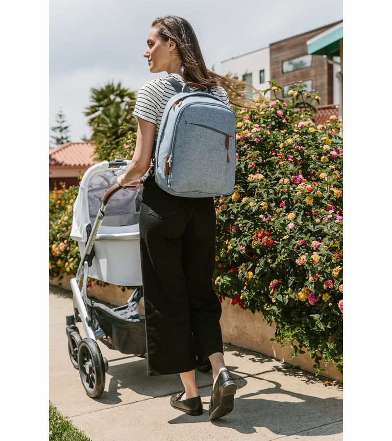 Uppababy Changing Backpack - Happy Baby
