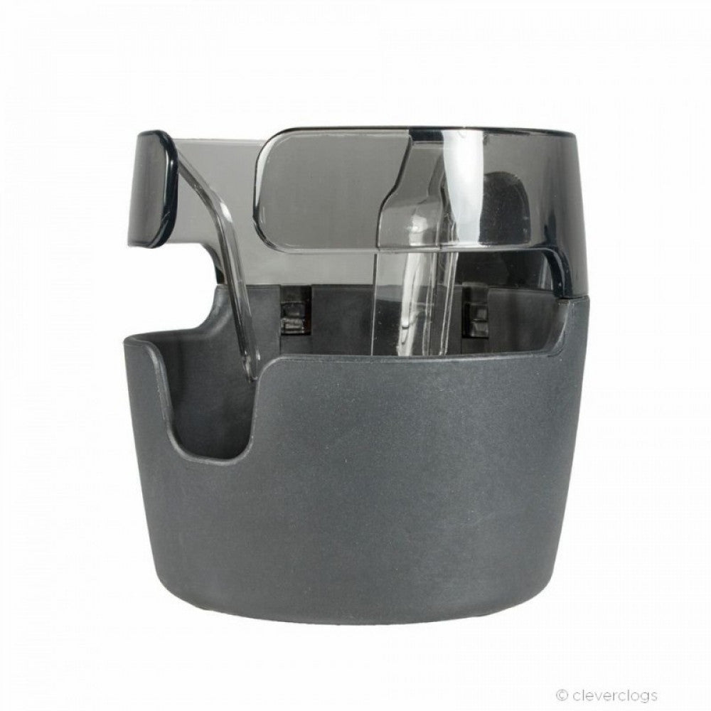 Uppababy Cup Holder - Happy Baby