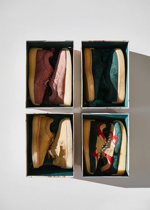 8th St by Ronnie Fieg for Clarks Originals