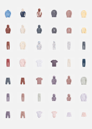 A Closer Look at Kith Kids Spring 1 2021