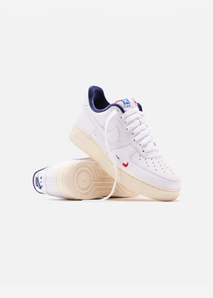 Kith for Nike Air Force 1 - Paris