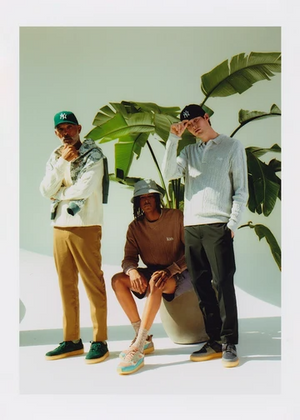 Kith Spring 2 2021 Lookbook