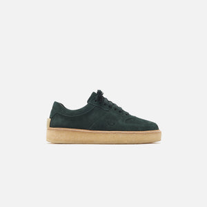 Kith for Clarks Sandford Suede - Dark Teal