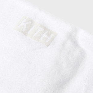 Kith Undershirt 3-Pack - White