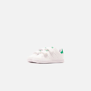 adidas Stan Smith CF - White / Green