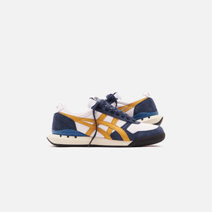 Onitsuka Tiger Ultimate 81 EX - White / Golden Glow
