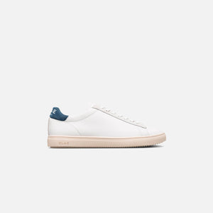 Clae Bradley California Leather Ensign - Blue / White