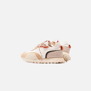 Filling Pieces Crease Runner - Wind White