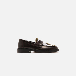 Filling Pieces Team Loafer - Ox Blood