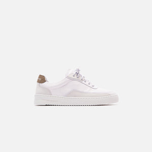 Filling Pieces Mondo Ripple DCT - White / Olive