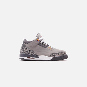 Nike GS Air Jordan 3 Retro - Cool Grey