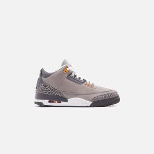 Nike Air Jordan 3 Retro - Cool Grey