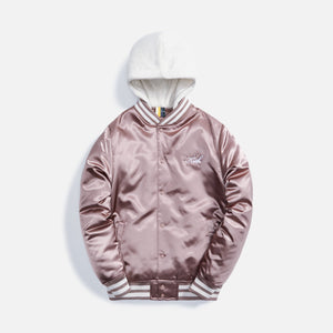 Kith Gorman Jacket - Dusty Mauve