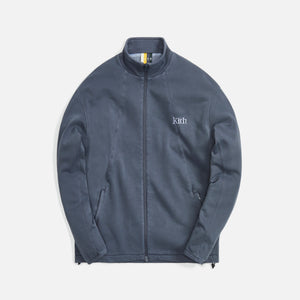 Kith Windsor Panelled Track Jacket - Asteroid