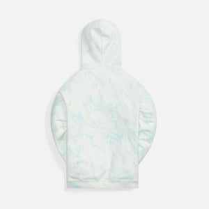 Kith Marble Williams III Hoodie - Mint
