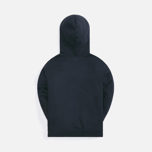 Kith for HBO Sports Vintage Hoodie - Black