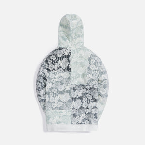 Kith Aster Floral Williams Iv Pullover - Stadium