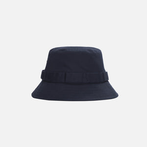 Kith Serif Bucket Hat - Nocturnal