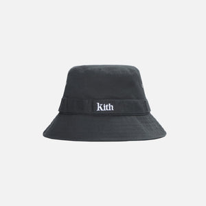 Kith Serif Bucket Hat - Stadium