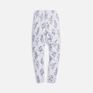 Kith Botanical Floral Williams I Sweatpant - Light Heather