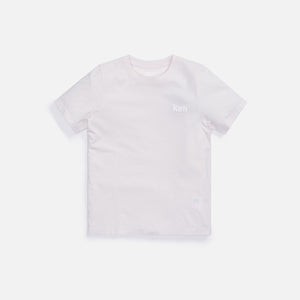 Kith Kids Sunwashed Classic Tee - Pink