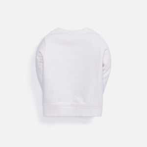 Kith Kids Baby Sunwashed Classic Crew - Pink
